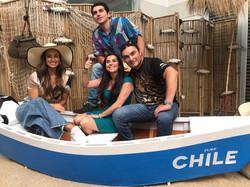 # ELIGE CHILE
