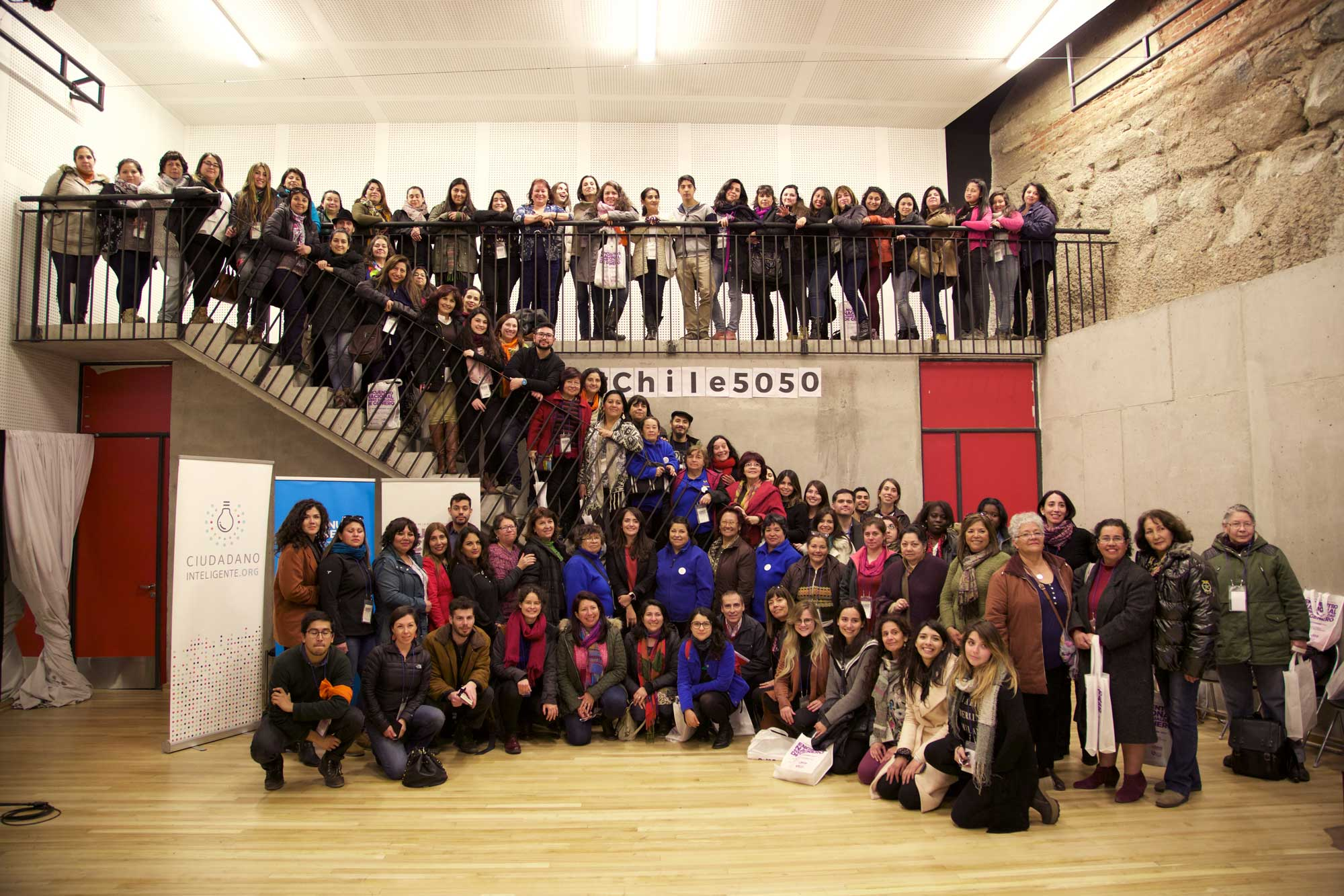 ONU MUJERES CHILE