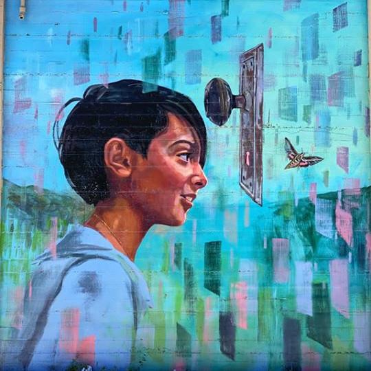 Murals of San Jose tours