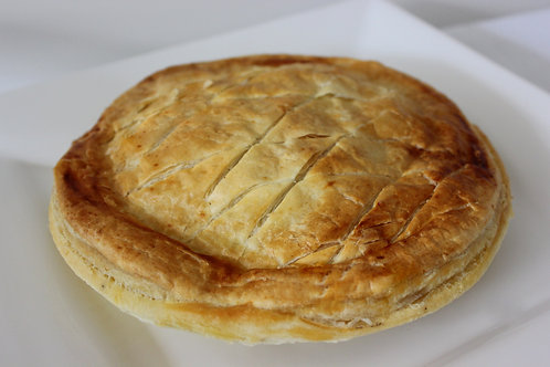 Vegetable Pie