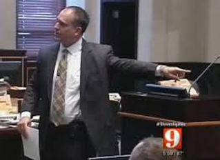 Ken Lewis attorney