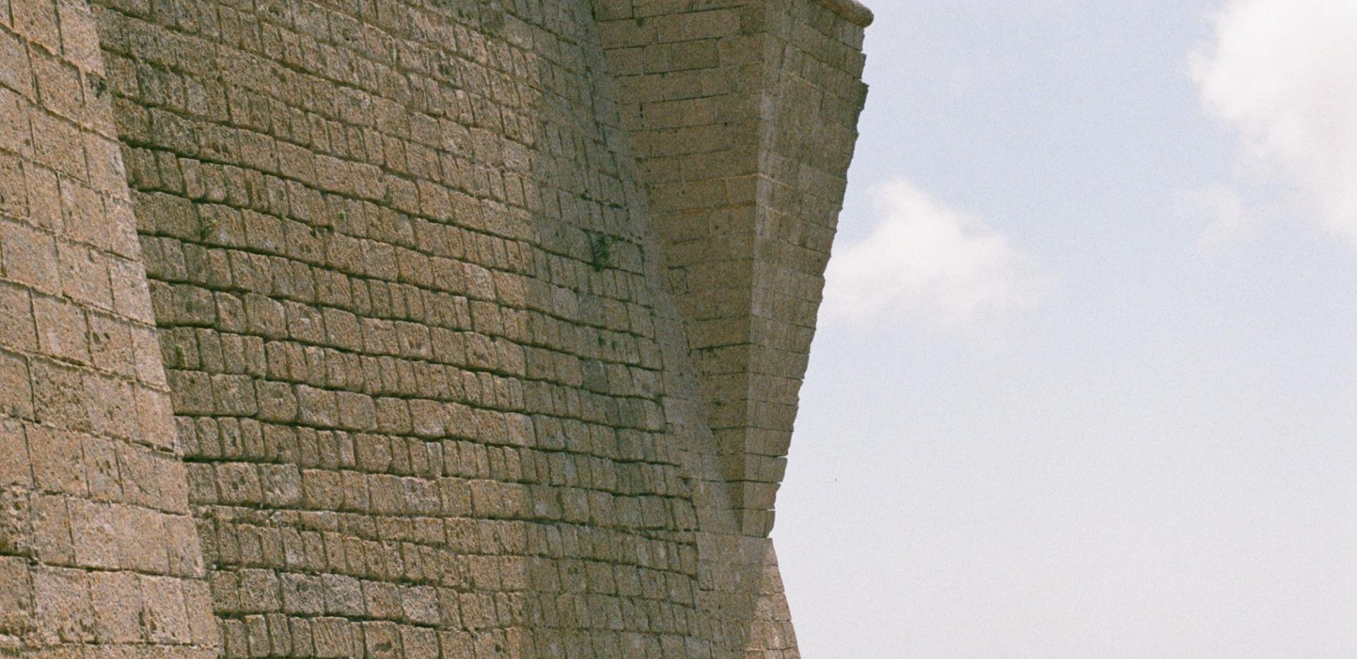 Castello di Santa Catarina, Favignana