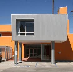 Dennis P. Zine Community Center