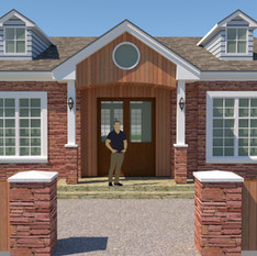 Jose Way House