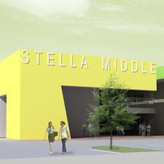 STELLA Middle Charter School