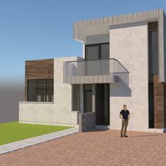 Rimpau House