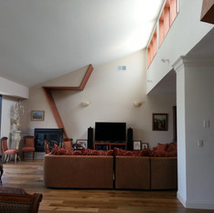 Wilshire Condo Penthouse
