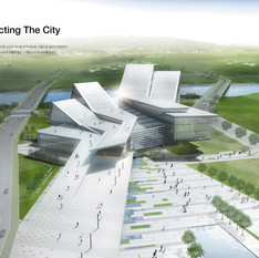 Sejong Performing Art Center
