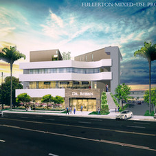 Fullerton Commercial Design