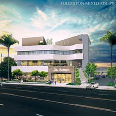 Fullerton Commercial Design