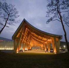 Soonchun Clubhouse