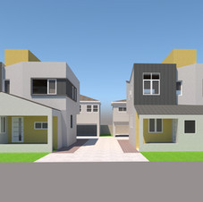 Normandie Townhomes