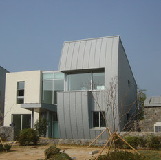 Namhae Hilton Condo