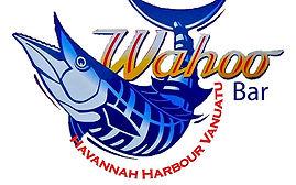 Wahoo Bar Vanuatu logo