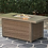 Thumbnail: Beachcroft Outdoor Fire Pit Table