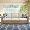 Thumbnail: Beachcroft Outdoor Sofa with Cushion