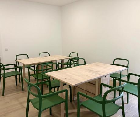 Sala de Atividades de Grupo 2