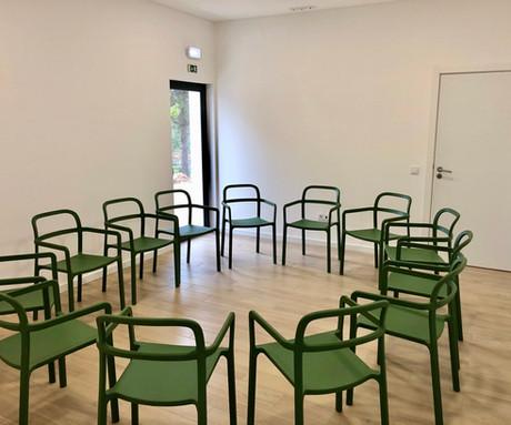 Sala de Atividades de Grupo 3
