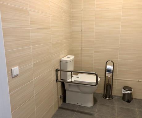 Quartos WC 2