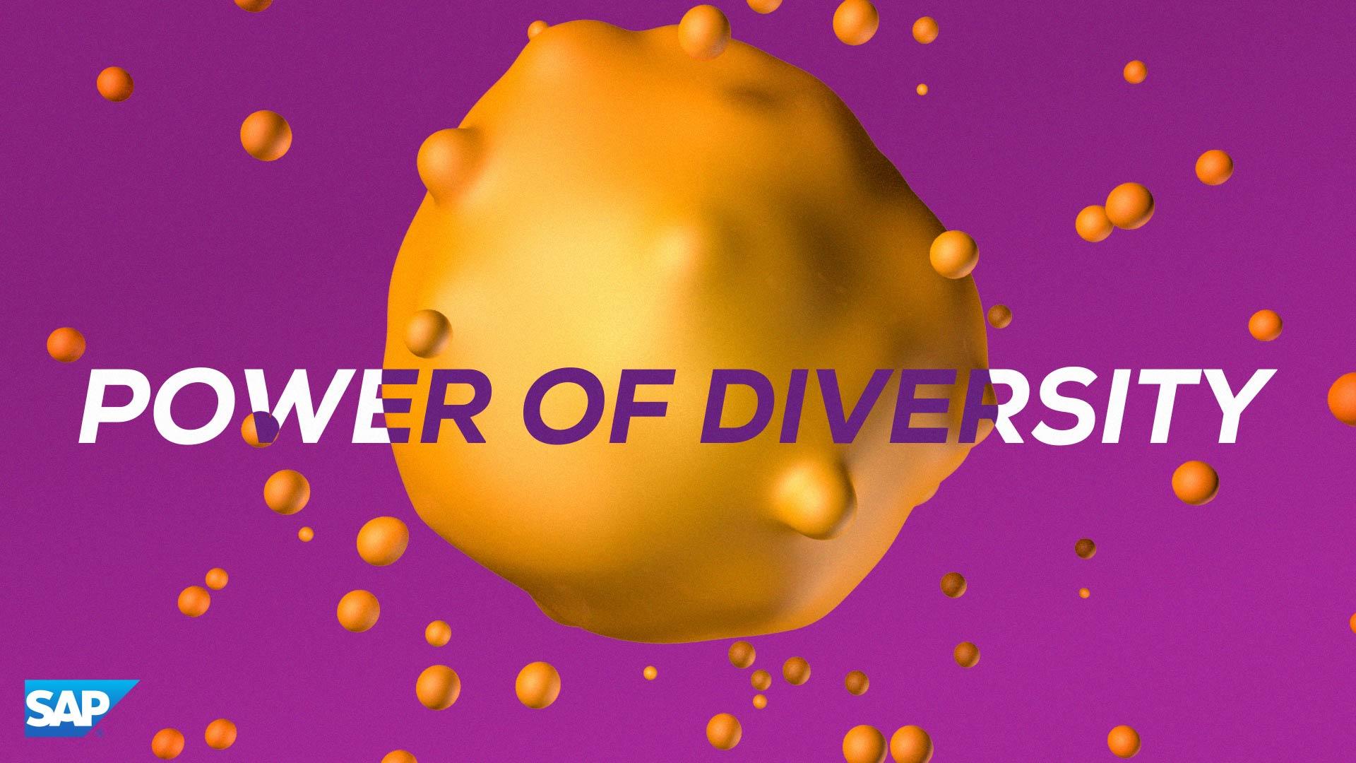 SAP Diversity & Inclusion