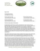 Commissioner's Court Letter Publication_