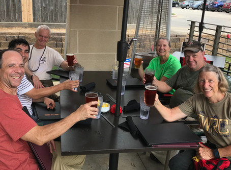 Meet the Crew that Built the Trail