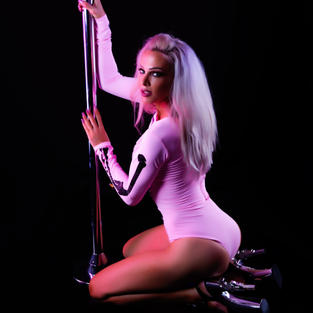 2020 Pole Shoot
