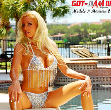 Got-Dam Models N Mansions Shoot Featuring Ice-T and Coco