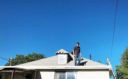 Raise the roof 🙌🏽 #utahrealestate #sal
