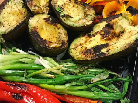 How to prep foods without added oils!