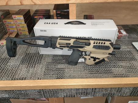Smith&Wesson M&P 9 Shield combo