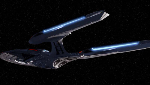 SOVEREIGN-CLASS NCC-75029 2385-