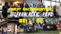 Intergalactic Expo Appearance