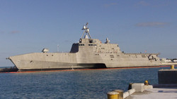 INDEPENDENCE-CLASS LCS-2 2010-2027