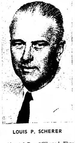 Louis P. Scherer