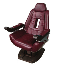 Help Us Build the Captain's Chair!