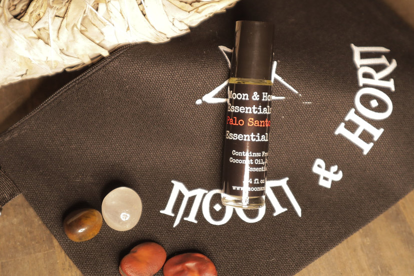 Moon & Horn Essentials (Roll on Essential Oil)