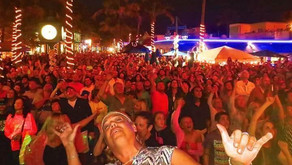 Best place to celebrate NYE on Fort Myers Beach
