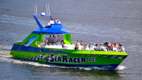 Fort Myers Beach Speed Boat Tour Offers New Cruises