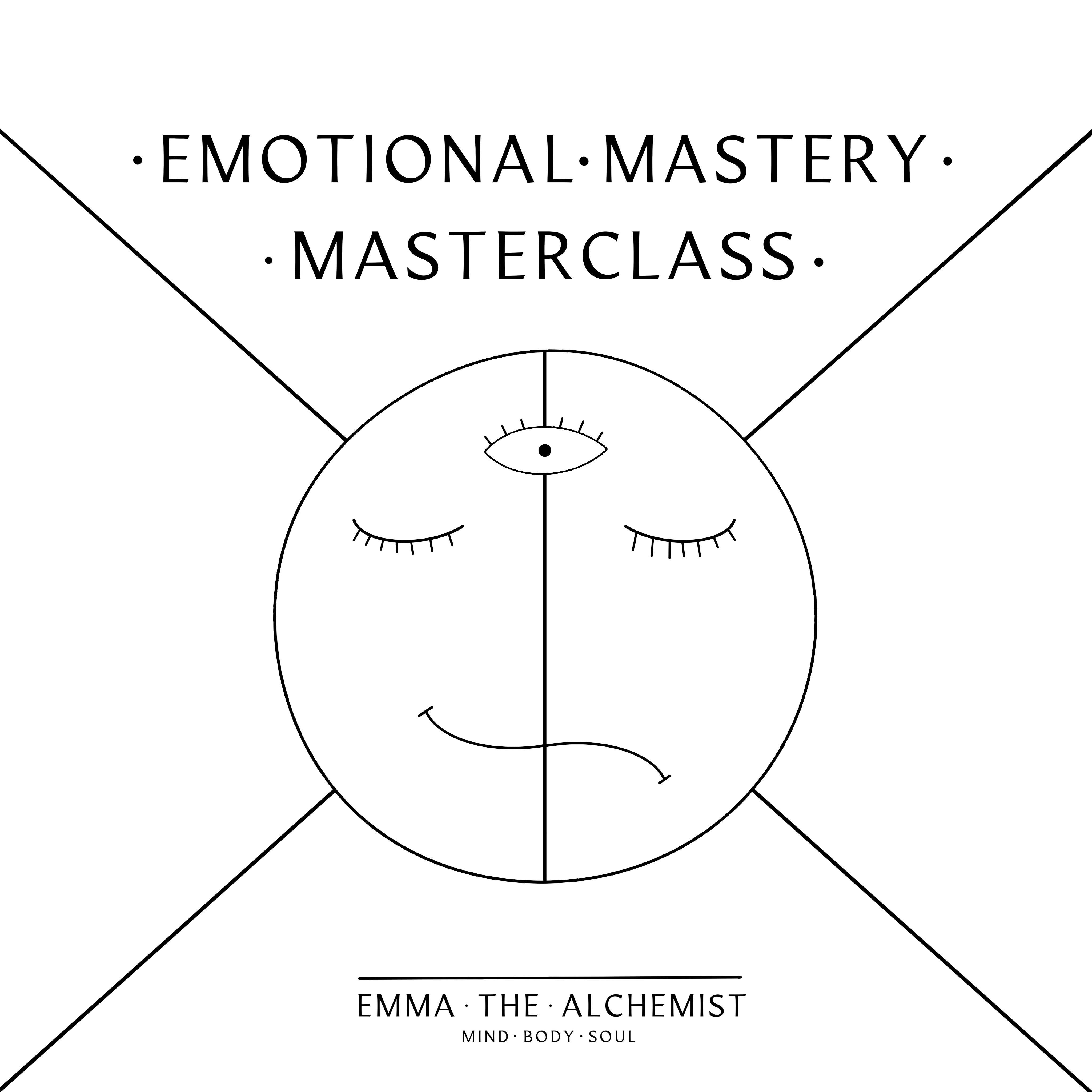 Emotional Mastery Masterclass
