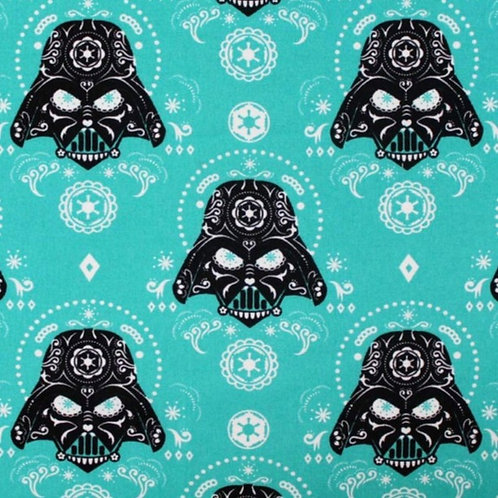 Cotton Face Mask - Star Wars Sugar Skulls