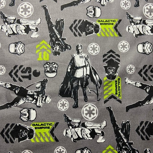 Cotton Face Mask - Star Wars Storm Troopers