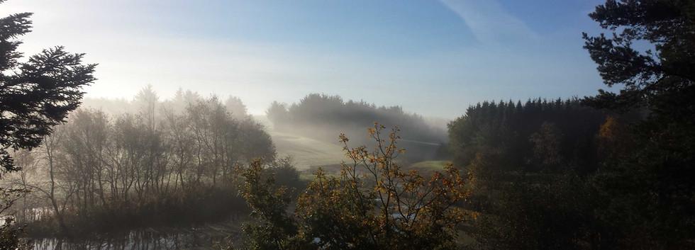 Smuk morgen