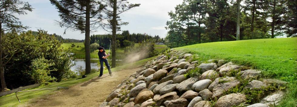 Sand og sten mareridt bag 5 green