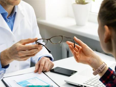 Differenza tra occhiali monofocali e occhiali progressivi