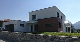 Einfamilienhaus B. in Melk