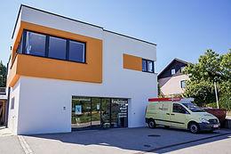 Firmensitz Firma Engleitner Installationen GmbH