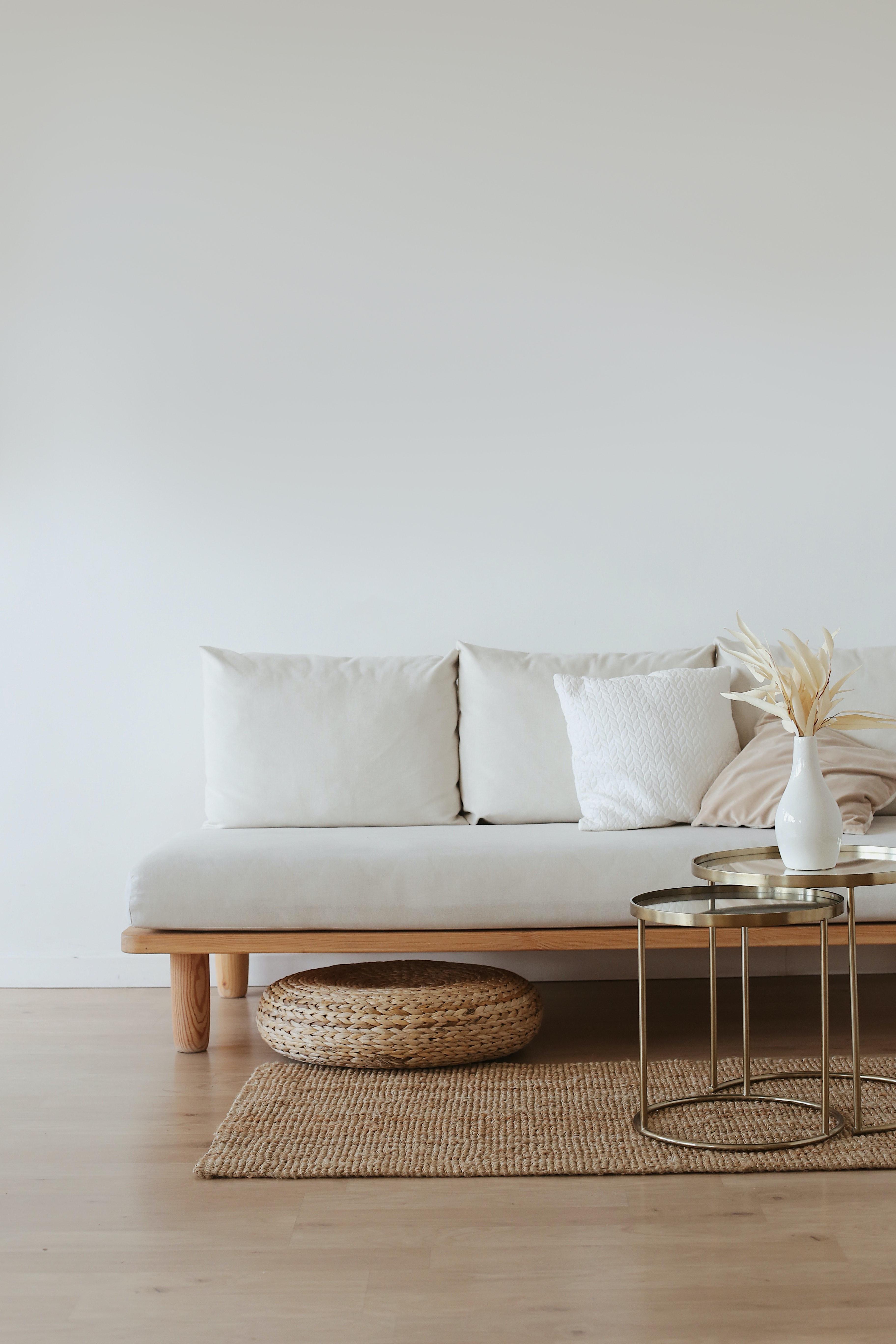 Wohnzimmer malen