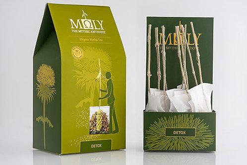 Detox /organic Herbal Tea