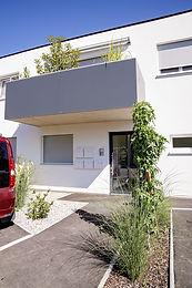 Bürohaus & Wohnhaus Haidinger